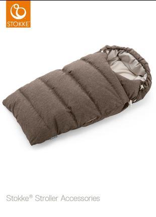 Конверт/ спальный мешок/пух одеяло