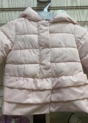 Курточка gap