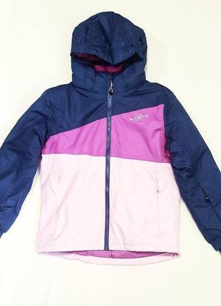 Лыжная термокуртка