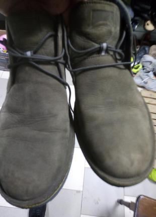 Туфли ботинки camper