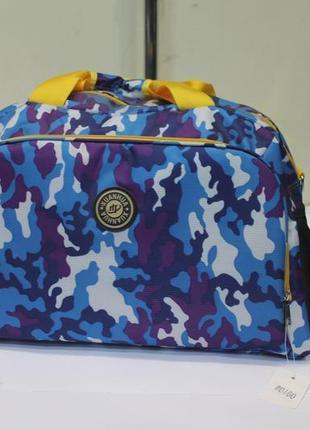 Сумка, сумка дорожная, ручная кладь, сумка спортивная