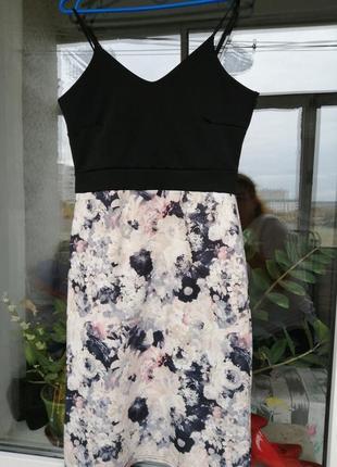 Платье красивое летнее