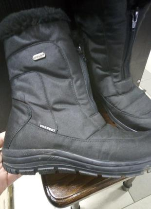 Черевики ботинки everest