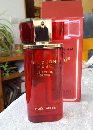 Estee lauder modern muse le rouge gloss