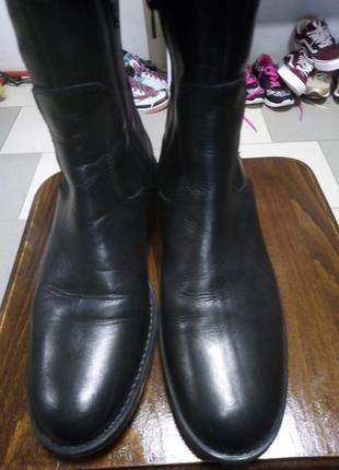 Черевики ботинки stilemoda
