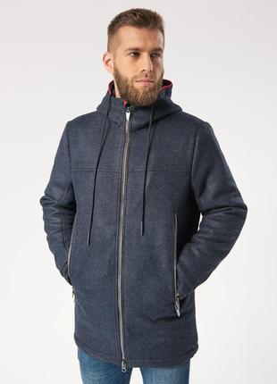 Пальто деми мужское