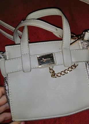 Супер модна сумочка