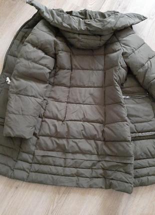 Зимняя куртка очень теплая 400грн.