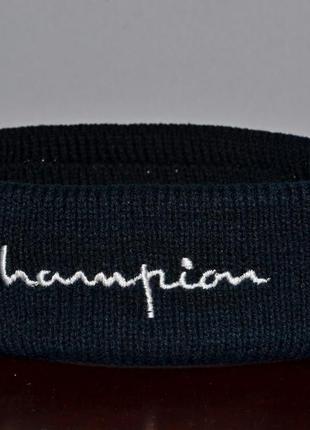 Повязка на голову champion headband