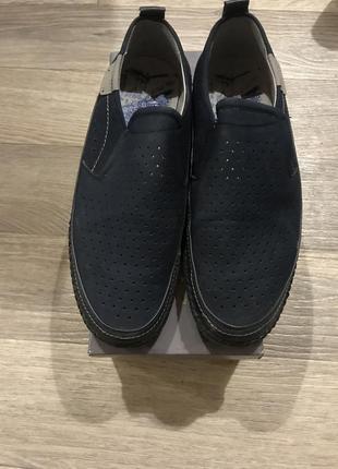 Мужские туфли 43 р