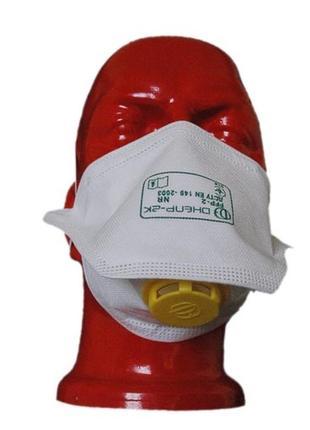Респиратор (защитная маска) днепр-2к
