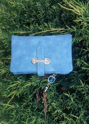 Ніжний жіночий гаманець