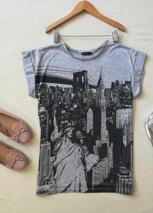 Стильная футболка river island