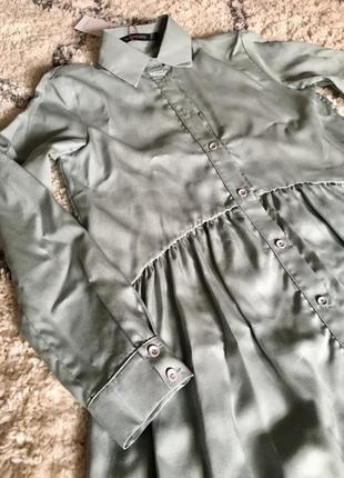 Сукня/ плаття рубашка