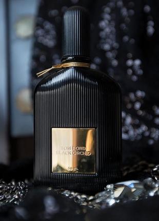 Black orchid, tom ford (розпив) оригінал, особиста корекція