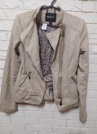 Куртка пиджак жакет