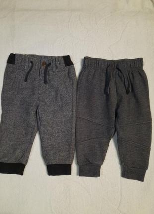 Набор штанишек на мальчика