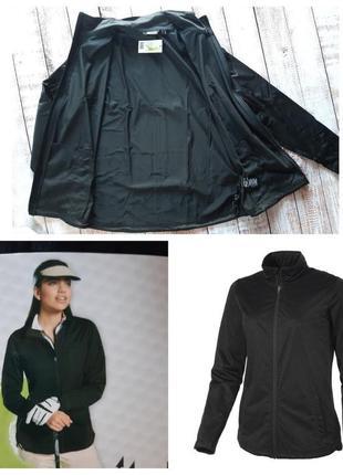 Куртка, ветровка софтшелл, мембрана размер евро l 44-46 наш 50-52 , crivit, германия