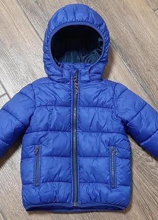 Фирменная курточка h&m