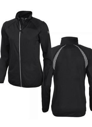 Куртка ветровка женская softshell crivit pro, германия
