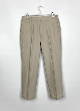 Брюки farah performance stone chino