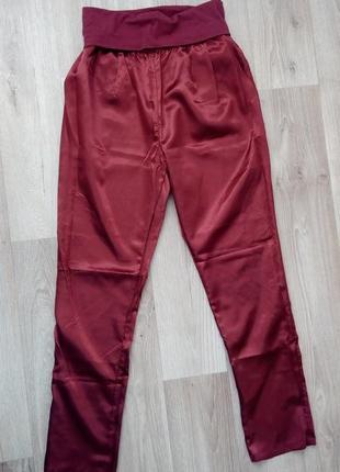 Штаны, брюки