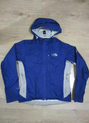 Куртка ветровка the north face hyvent dt, оригинал,р.s