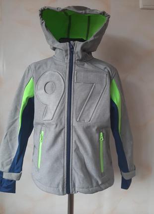 Спортивеая куртка  cool club
