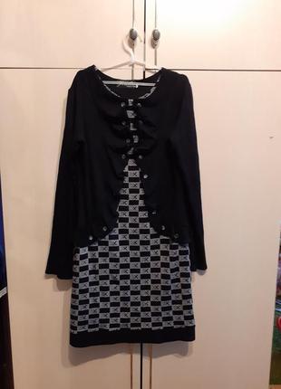 Платье стрейч joulie collection