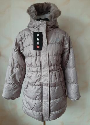 Зимняя куртка  cool club