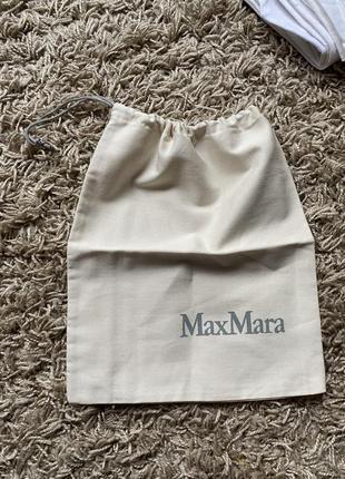 Max mara пыльник для одежды