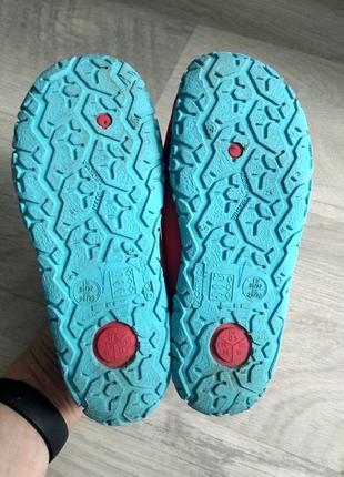 Обувь для бассейна, аквашузы decathlon9 фото