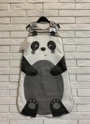 Спальный мешок панда