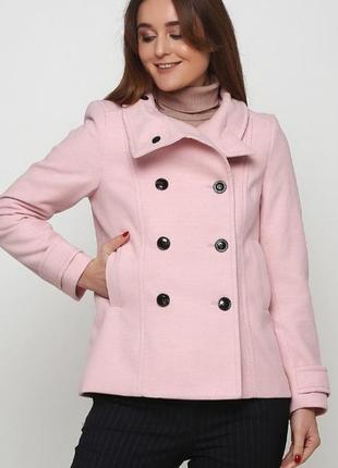 Демисезонная куртка/демисезонное пальто/весеннее полупальто,h&m,38-44-m.
