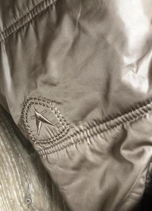 Демисезонная куртка немецкого премиум бренда fuchs&schmitt размер м4 фото