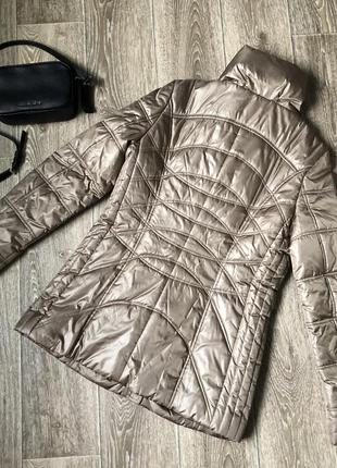 Демисезонная куртка немецкого премиум бренда fuchs&schmitt размер м5 фото