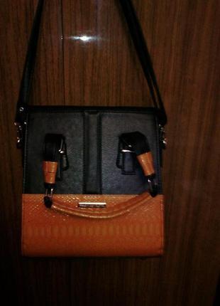Cупер стильная сумочка