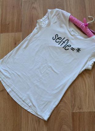 Стильная футболка reserved