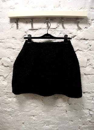 Дизайнерская юбка nadya dzyak