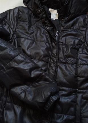 Демисезонная куртка alcott
