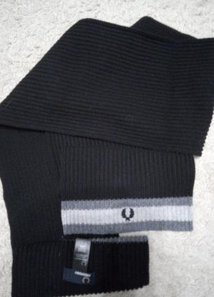 Шарф fredperry
