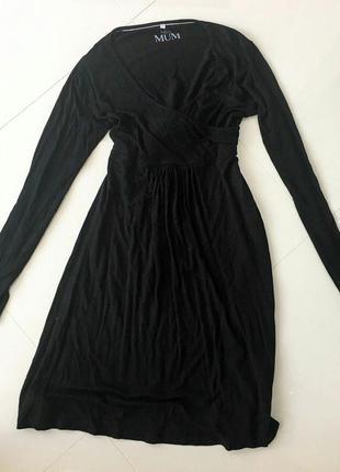 Элегантное вечернее платье m&s