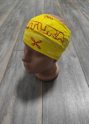 Повязка на голову montura