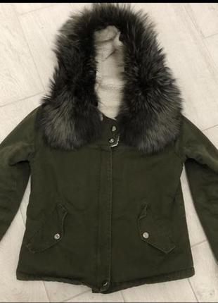 Парка ,куртка