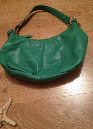 Стильная яркая маленькая сумка/летняя