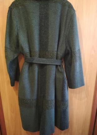Стильное осеннее пальто helen berman london