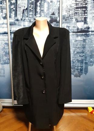 Пиджак 54-56 размера