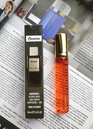 Мини-парфюм в ручке cocaine унисекс - 20 мл