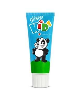 Glister™ kids зубная паста для детей amway