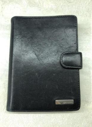 Neri karri чехол для паспорта органайзер для документов